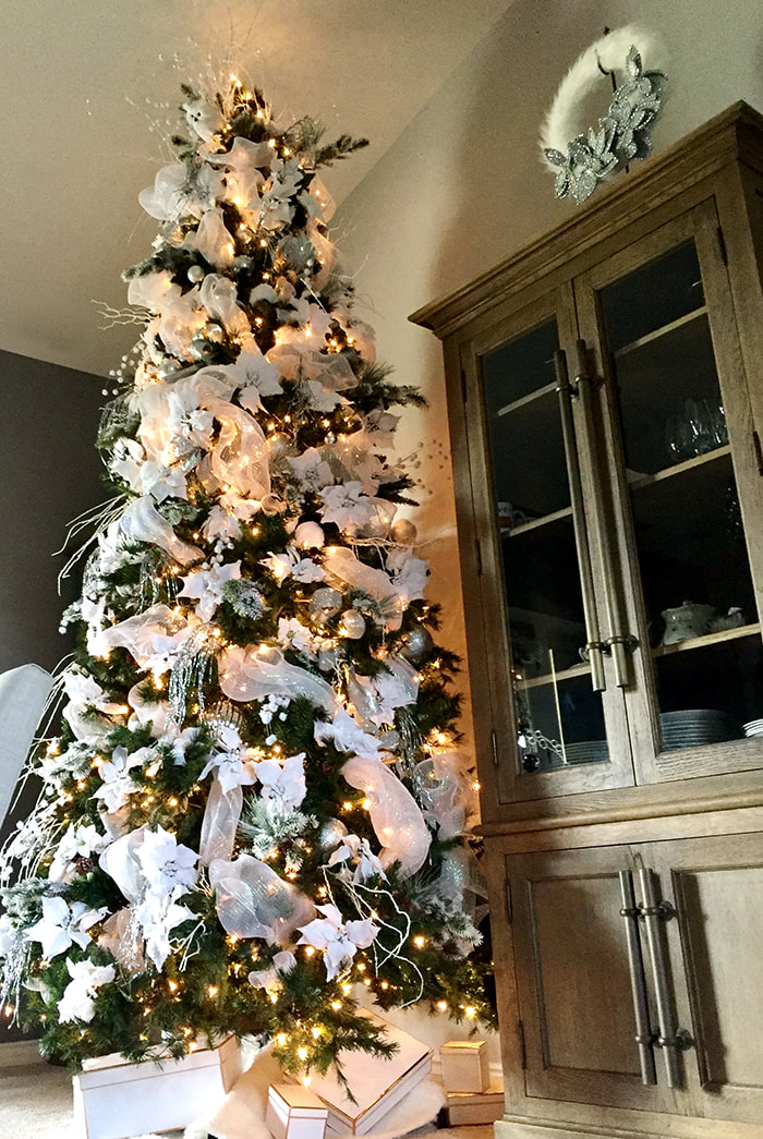 we provide christmas tree decorating services let us help you bring the magic of christmas to life while you sit back and enjoy - Christmas Decorating Services